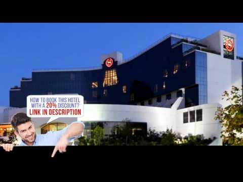 Sheraton Tirana Hotel, Tirana, Albania, HD Review