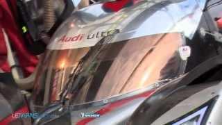 Pole Position - 2012 Le Mans 24 Hours - LeMansLive