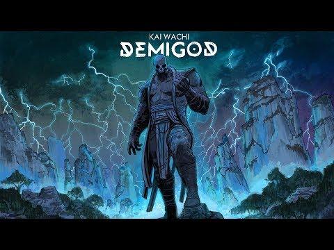 Kai Wachi - DEMIGOD (Full Album)