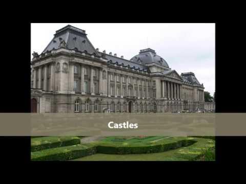 Belgium promotional video