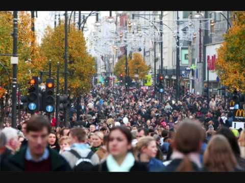 capital of world - london city