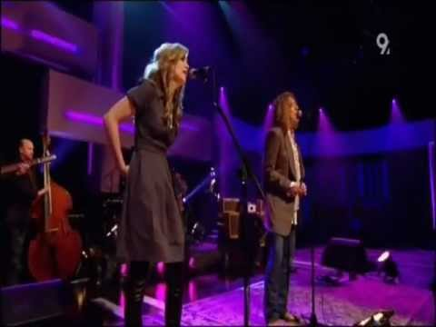 Alison Krauss  Robert Plant Killing the Blues