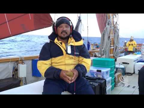 Navigation Report |  Aitutaki to Manuʻa, Sāmoa: August 18, 2014 (English)