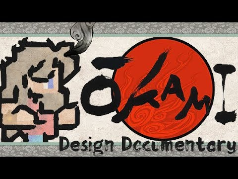 Okami: The Best Game That Was Never Played - Design Documentary