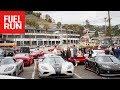 Fuel Run 2017 -  Malibu to Monterey