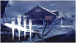 『Dead by Daylight 黎明死線 蘇西』新地圖!奧蒙德山渡假村!