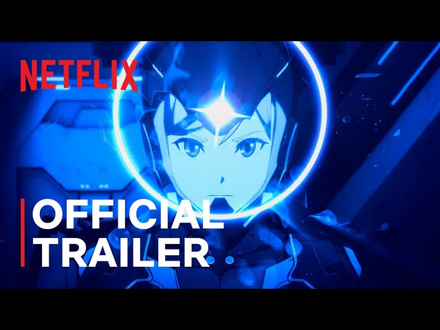 Pacific Rim: The Black | Official Trailer #2 | Netflix