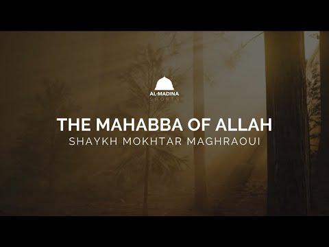 The Mahabba of
