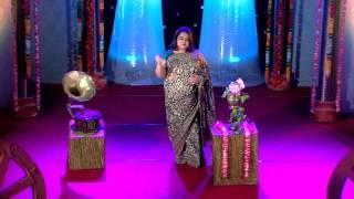 Ekal Dokal Varsade | Shivangi Desai | Swar Ganga
