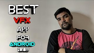 Best Vfx App for Android in Tamil 2018