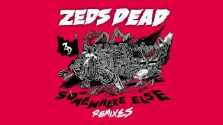 Zeds Dead - Collapse 2.0 (feat. Memorecks) [Official Full Stream]