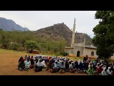 2015-11-10-Malawi Zomba İslam Merkezi