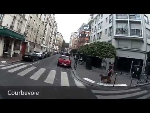 Places to see in ( Courbevoie - France )
