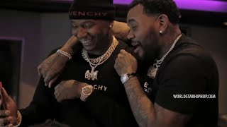 "MoneyBagg Yo ft. Kevin Gates ""Headstrong"" (Music Video)"