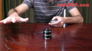 vibration speaker 1st