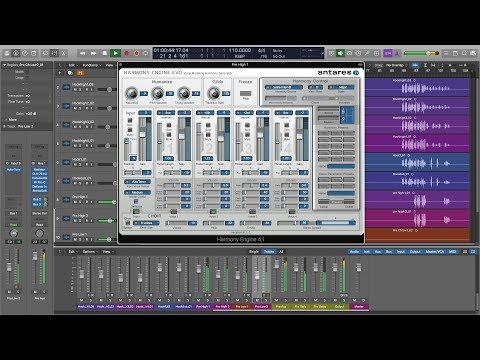 Create Amazing Vocal Harmonies (the Easy Way)