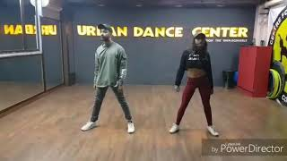 Best dance on naah song | harrdy sandhu | Urban dance center | thumbnail