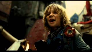 Repeat youtube video Gavroche's death.