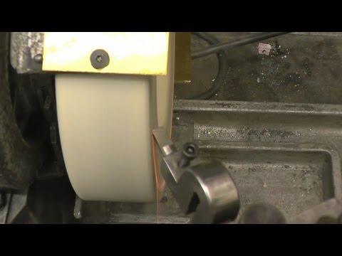 SNNC 159 P1  Screw Cutting Tool Grinding