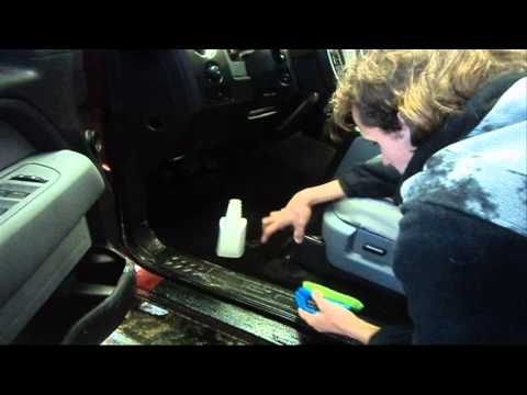 Salt Stain Removal Wax Worx Auto Detailing Doovi