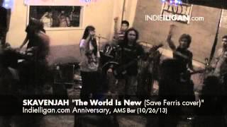 Skavenjah - IndieIligan.com Anniversary