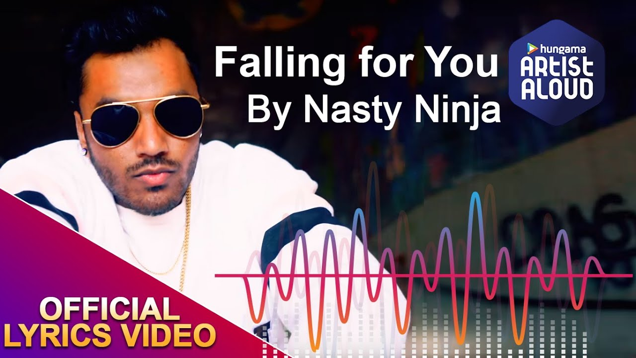 Falling For You By Nasty Ninja Electronic Music Song Edm