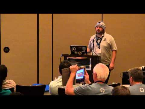 Introducing Payload-Voice: Call Queues for the Asterisk REST Interface - AstriCon 2014