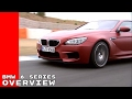 2017 BMW 6 Series 640i, 650i, Alpina B6, M6, Complete Overview