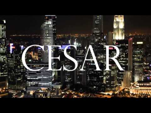 40000 GANG - César (Instrumental by Orse)
