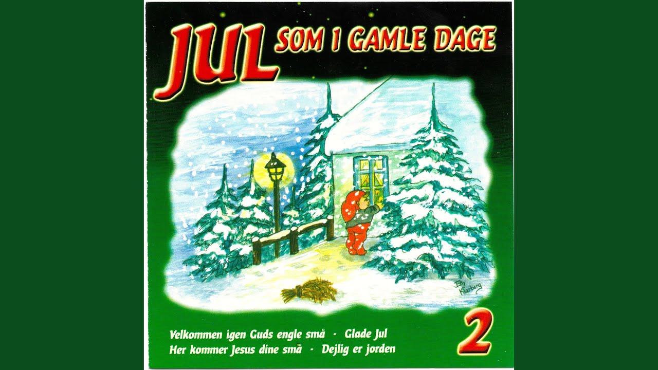 Julesange potpourri: nuer det jul igen, højt fra træets, bjældeklang