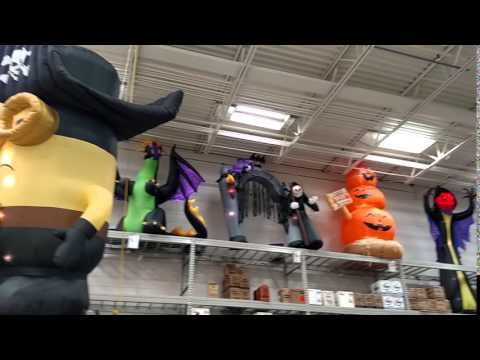 lowes halloween inflatables 2015 - Lowes Halloween Inflatables