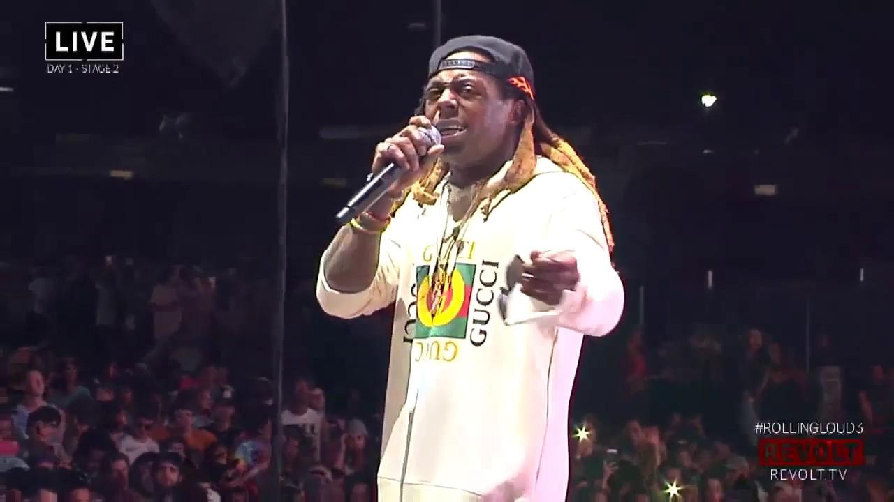 Lil Wayne Live Full Concert 2020 Youtube
