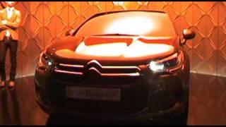 Citroen DS HIGH RIDER Concept 2010 Videos