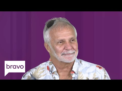 Below Deck: Captain Lee Rosbach Says RHONY Boat Ride Drama Overblown  Bravo