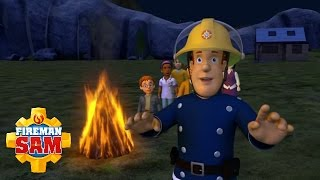 Fireman Sam Official: Bonfire Night Safety Tip 3