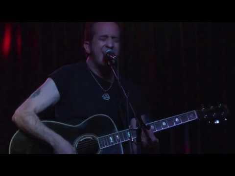 listening to elvis (live) Scott Kempner