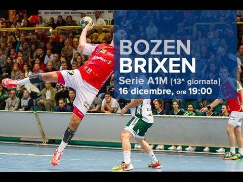 Serie A1M [13^]: BOLZANO - BRESSANONE 26-26