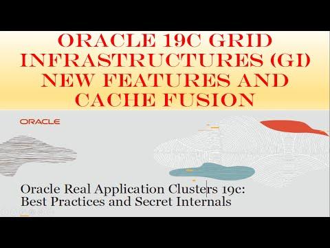 Oracle 19c Grid
