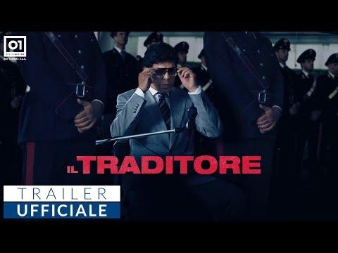 IL TRADITORE di Marco Bellocchio (2019) - Trailer Ufficiale