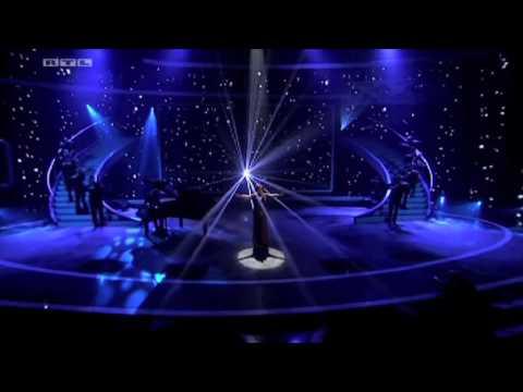 Susan Boyle - I Dreamed A Dream - LIVE - 12.12.2009