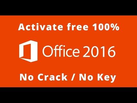 activation office 2016 cmd