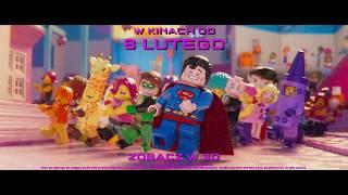 LEGO® PRZYGODA 2 - spot PREPARE 30s PL