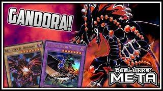 Gandora Destroying Everything! [Yu-Gi-Oh! Duel Links]