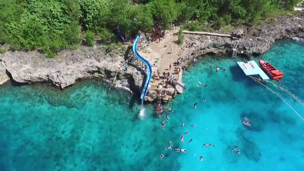 La isla de San Andres Colombia - YouTube