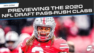 Previewing The 2020 NFL Draft Pass-Rushers | PFF
