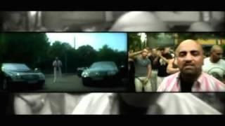 XATAR feat. SAMY - Ich will hier nicht weg Official Video HD