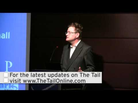 Launch of The Tail - 1 - Paul Marshall