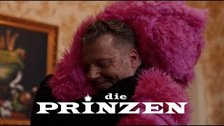 Die Prinzen - Geliebte Zukunft (Offizielles Musikvideo)