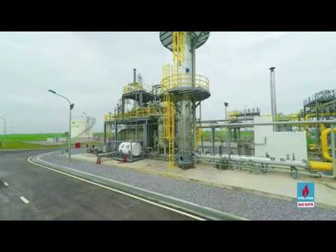 PETROVIETNAM GAS Corporate Video