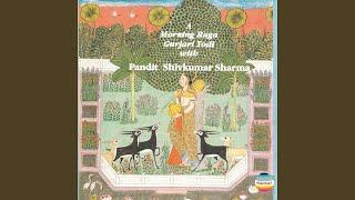 Raga gurjari todi: Madhya lay gat in rupak tal